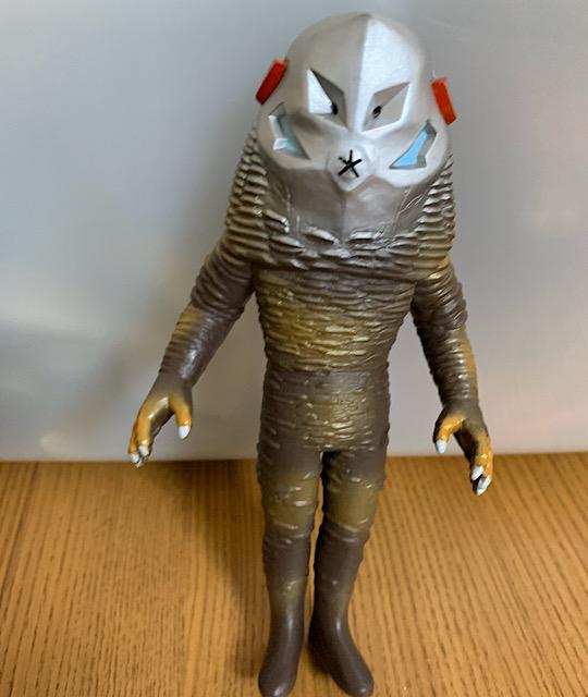 怪獣 シン ウルトラマン