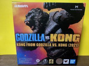 1_KONG FROM GODZILLA VS. KONG(2021)