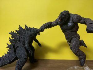 7_KONG FROM GODZILLA VS. KONG(2021)