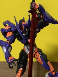 figma グリッドナイト 武器